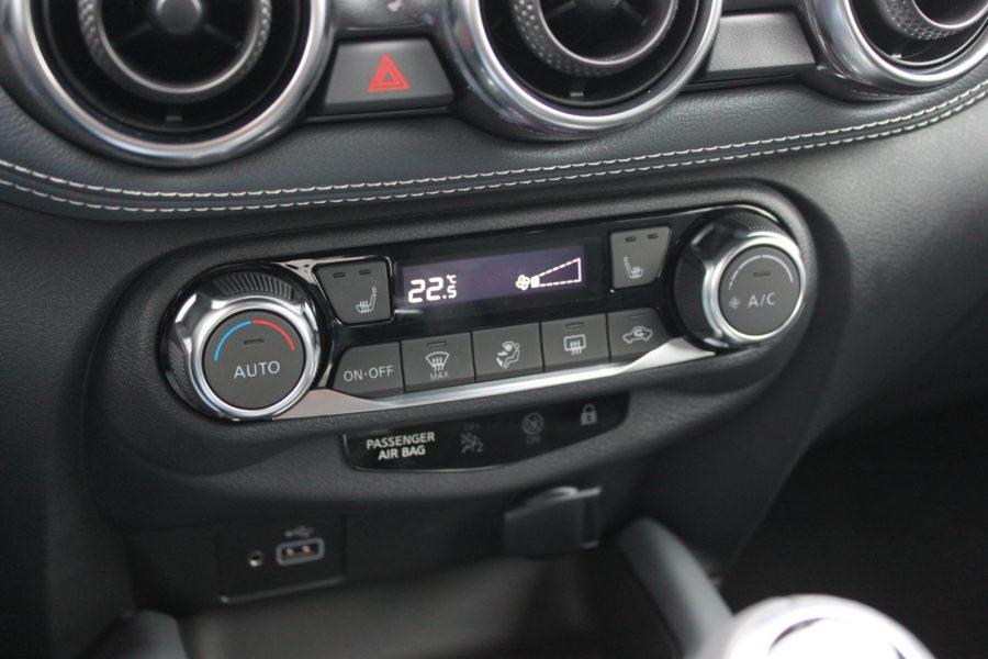 2020 Nissan Juke Tekna 1,0 DIG-T 117 k AM 0344
