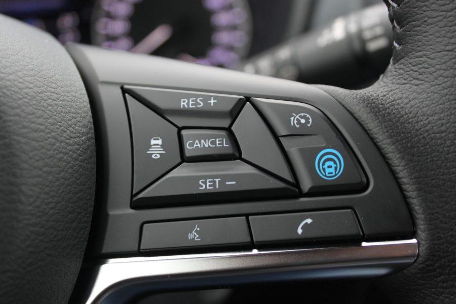 2020 Nissan Juke Tekna 1,0 DIG-T 117 k AM 0349