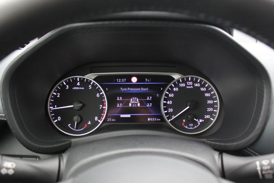 2020 Nissan Juke Tekna 1,0 DIG-T 117 k AM 0358