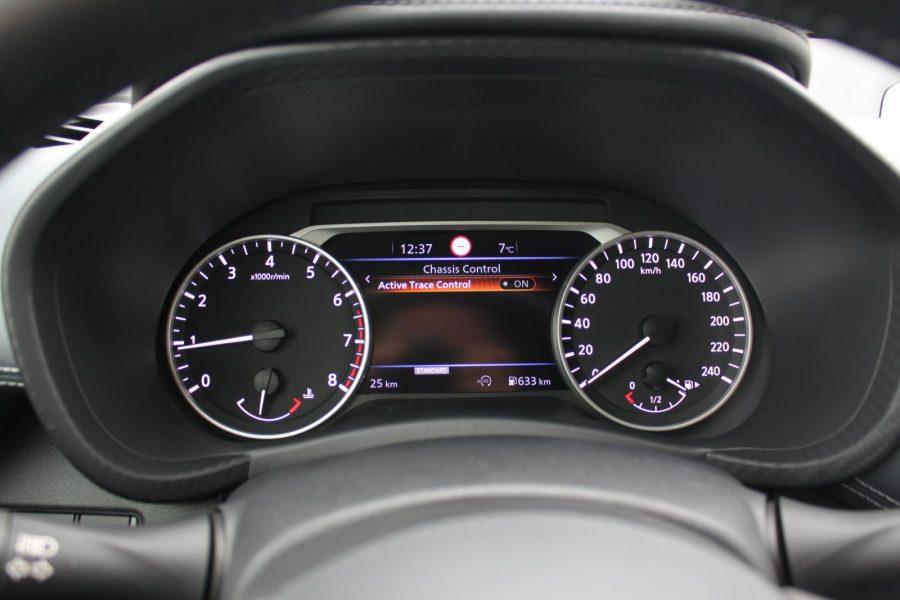 2020 Nissan Juke Tekna 1,0 DIG-T 117 k AM 0359