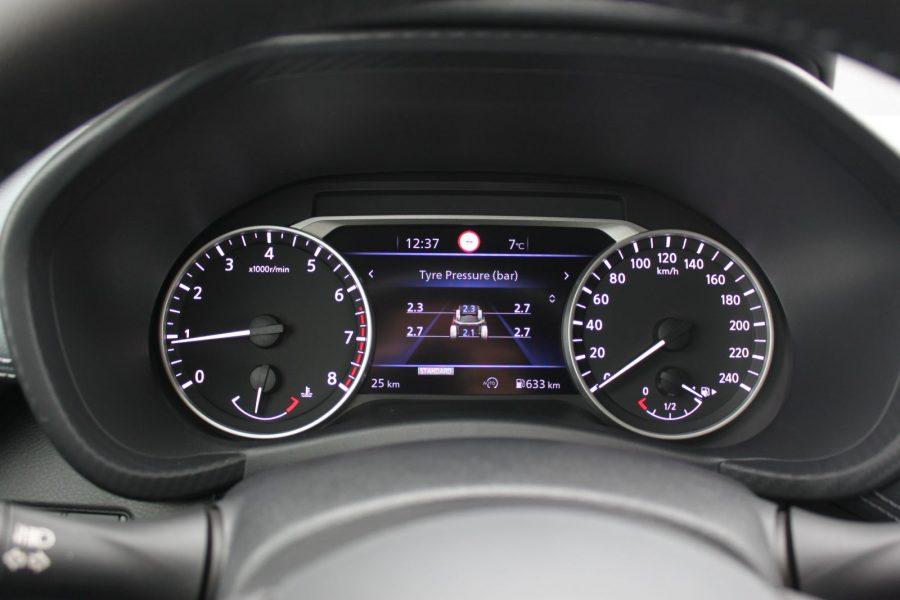 2020 Nissan Juke Tekna 1,0 DIG-T 117 k AM 0361