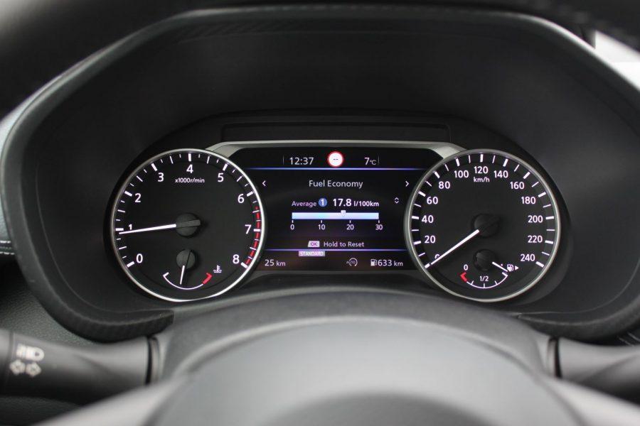 2020 Nissan Juke Tekna 1,0 DIG-T 117 k AM 0362