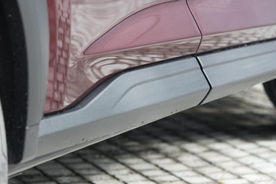 2020 Nissan Juke Tekna 1,0 DIG-T 117 k AM 064