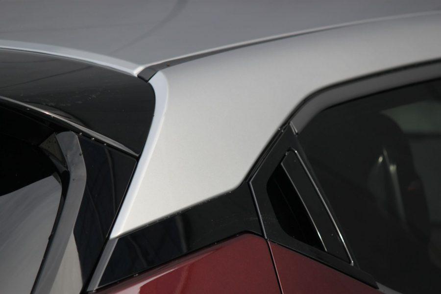 2020 Nissan Juke Tekna 1,0 DIG-T 117 k AM 068