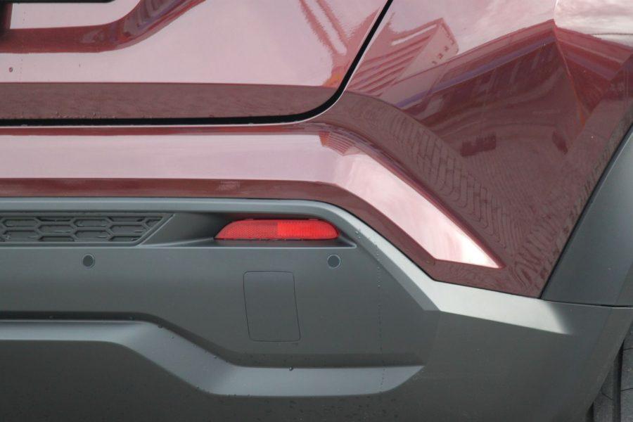 2020 Nissan Juke Tekna 1,0 DIG-T 117 k AM 072