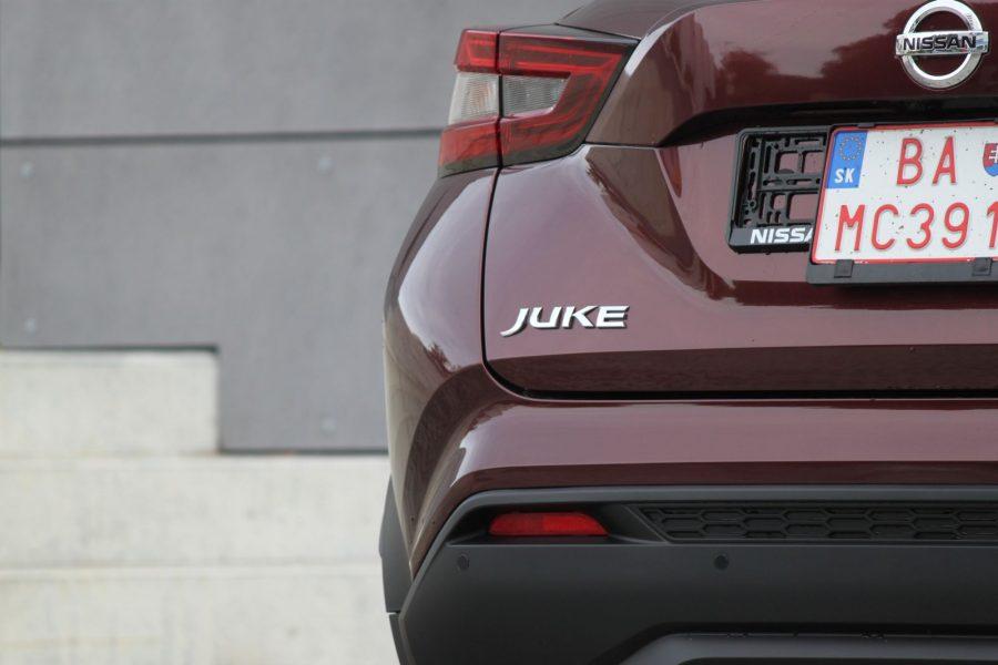 2020 Nissan Juke Tekna 1,0 DIG-T 117 k AM 074
