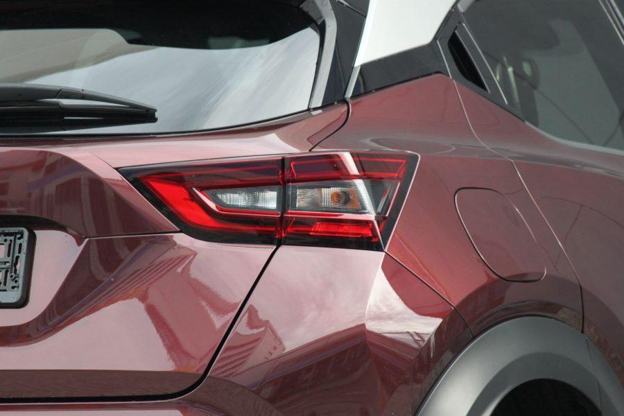 2020 Nissan Juke Tekna 1,0 DIG-T 117 k AM 075