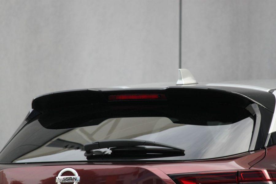 2020 Nissan Juke Tekna 1,0 DIG-T 117 k AM 076