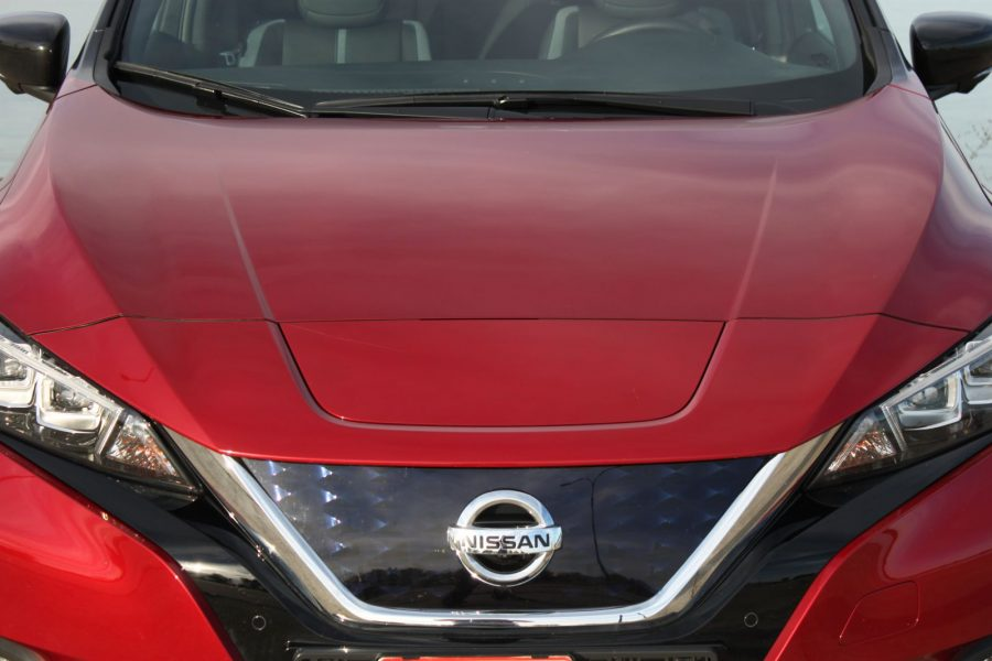2020 Nissan LEAF e+ Tekna AM29
