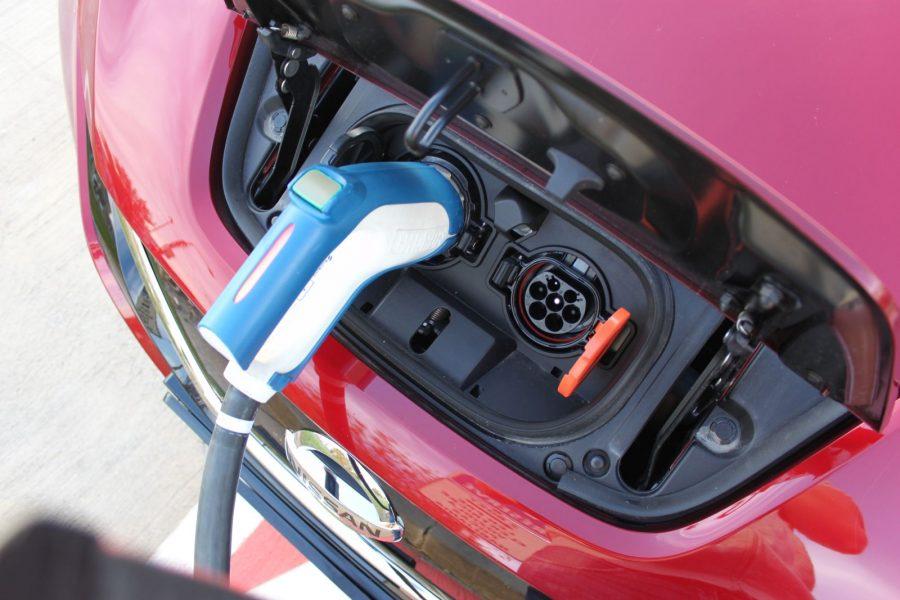 2020 Nissan LEAF e+ Tekna AM3