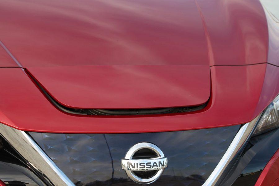 2020 Nissan LEAF e+ Tekna AM31