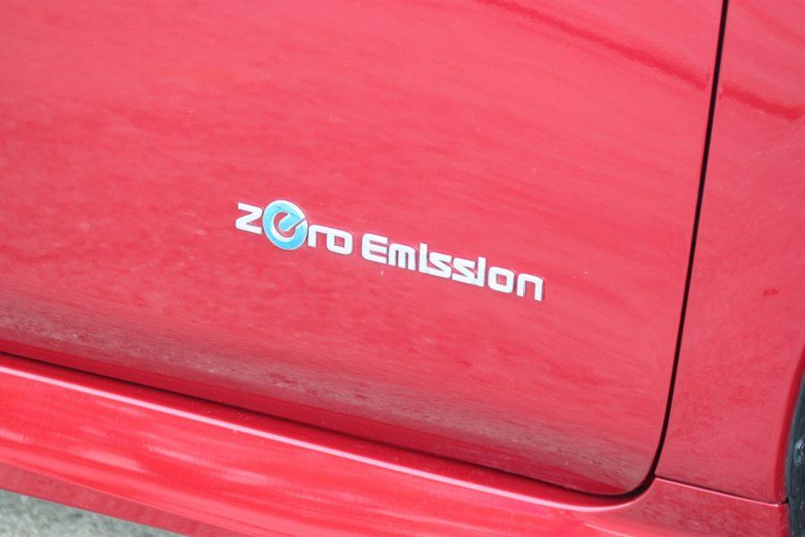 2020 Nissan LEAF e+ Tekna AM42