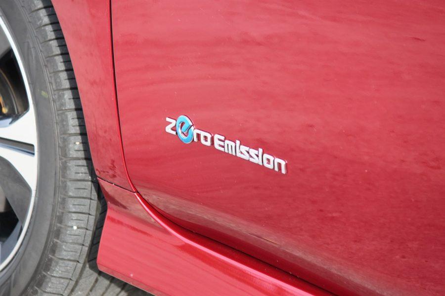 2020 Nissan LEAF e+ Tekna AM51