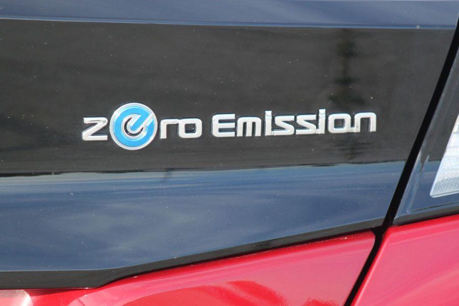 2020 Nissan LEAF e+ Tekna AM53