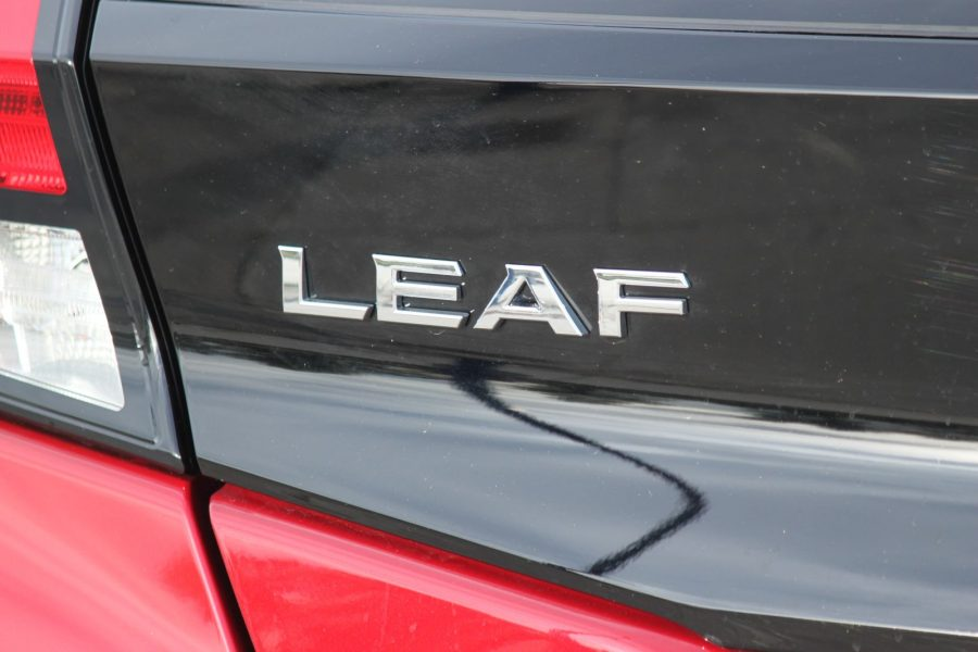 2020 Nissan LEAF e+ Tekna AM54