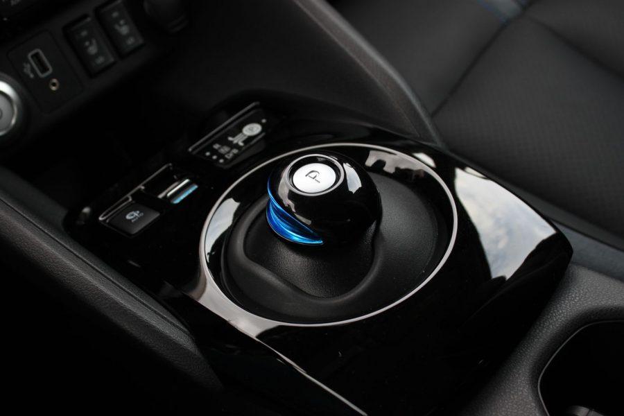 2020 Nissan LEAF e+ Tekna AM60