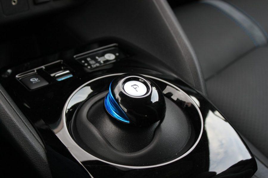 2020 Nissan LEAF e+ Tekna AM61
