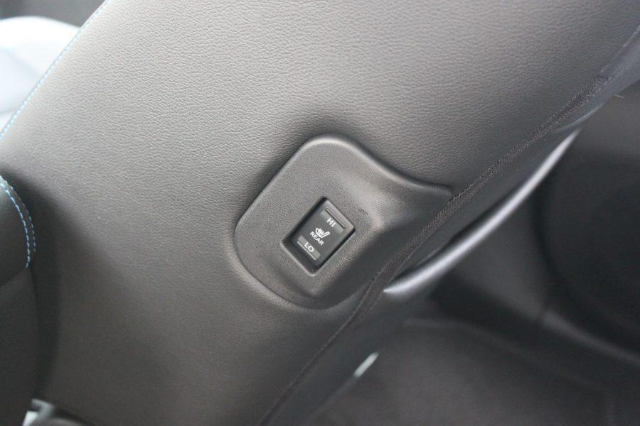 2020 Nissan LEAF e+ Tekna AM66