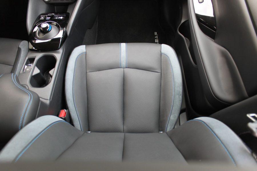 2020 Nissan LEAF e+ Tekna AM68