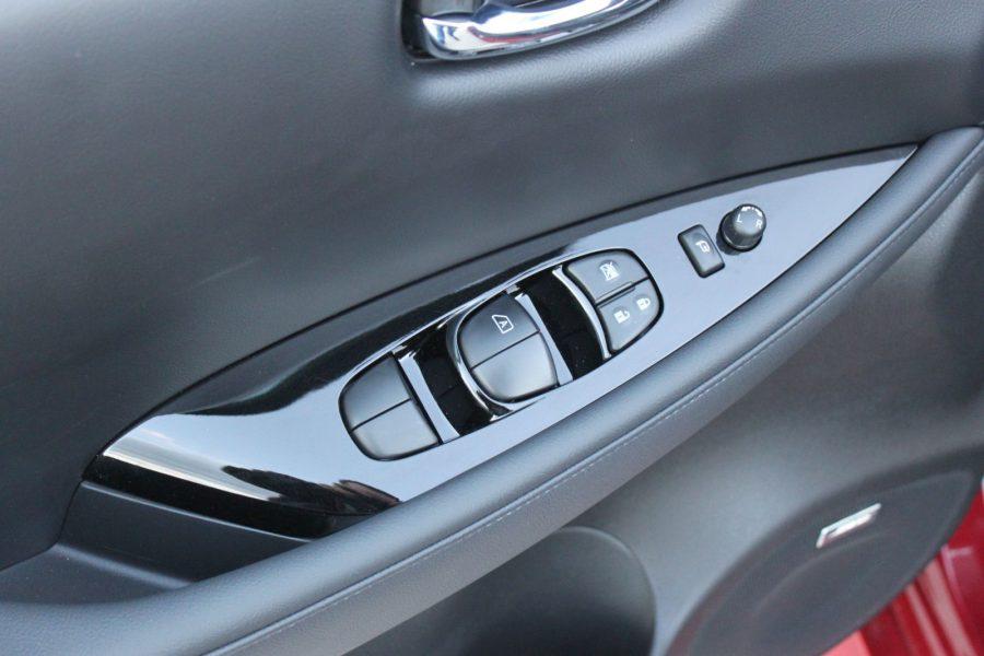 2020 Nissan LEAF e+ Tekna AM87