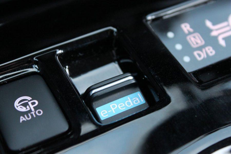 2020 Nissan LEAF e+ Tekna AM93