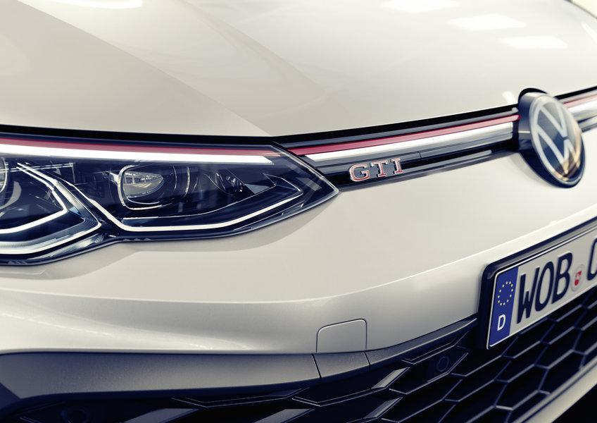 2020 Volkswagen Golf GTI Clubsport AM3