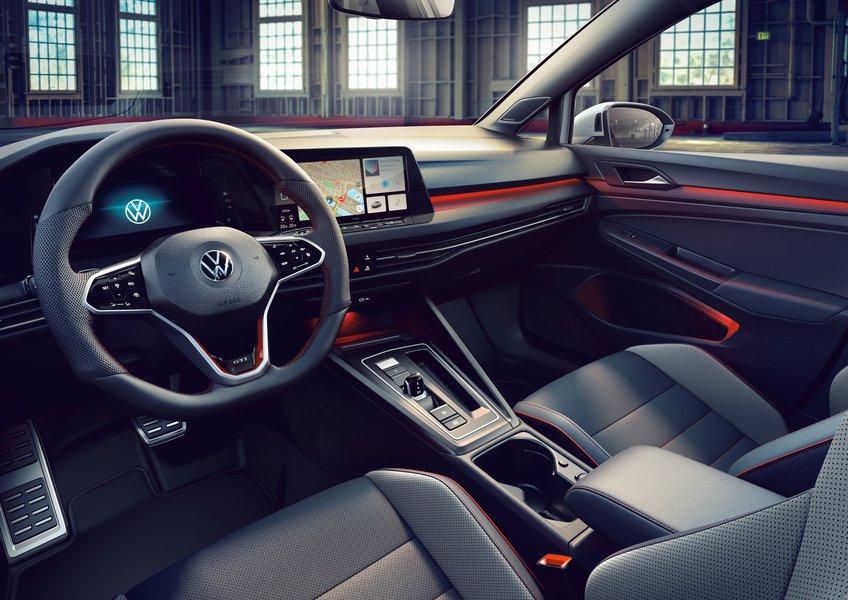 2020 Volkswagen Golf GTI Clubsport AM5