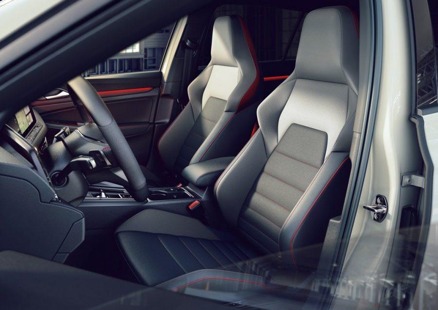 2020 Volkswagen Golf GTI Clubsport AM6