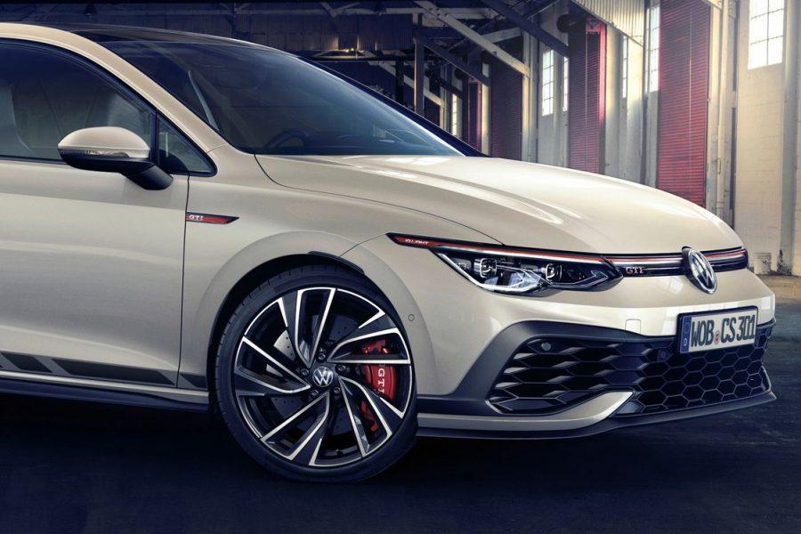 2020 Volkswagen Golf GTI Clubsport AM7