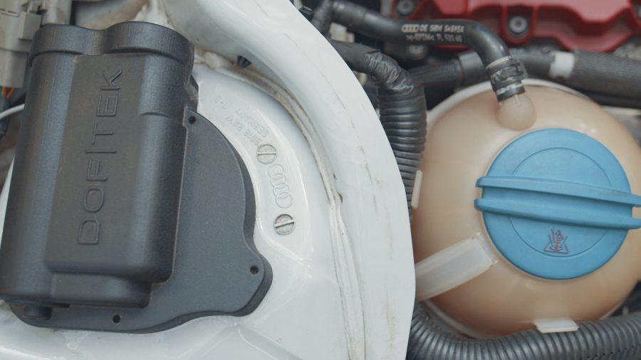 DOFTEK – Active Wheel Alignment System 0008