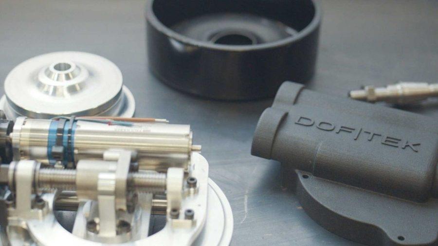 DOFTEK – Active Wheel Alignment System 0012