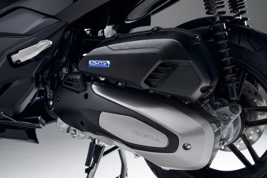 Honda Forza 125 0001