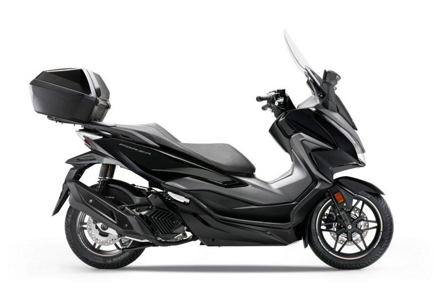 Honda Forza 125 0003