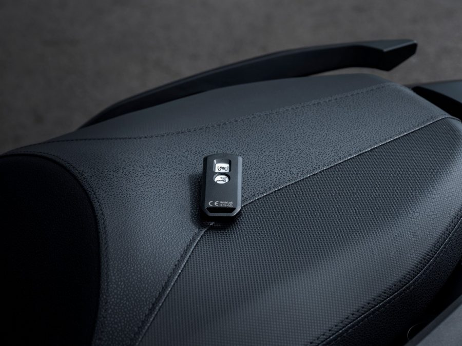 Honda Forza 125 0014