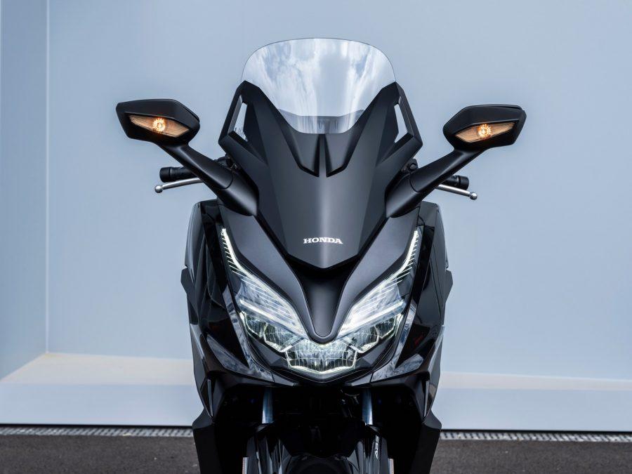 Honda Forza 125 0017