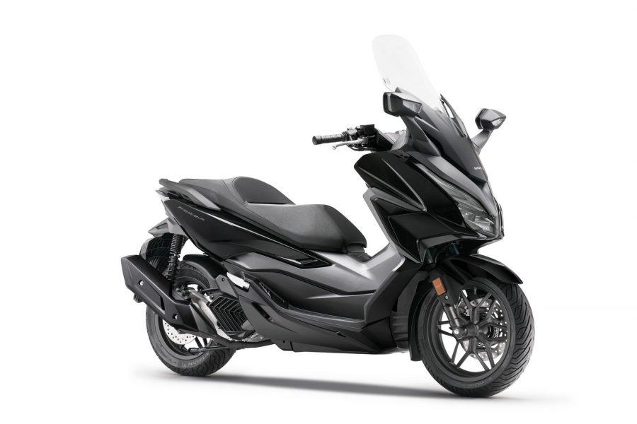Honda Forza 125 0024