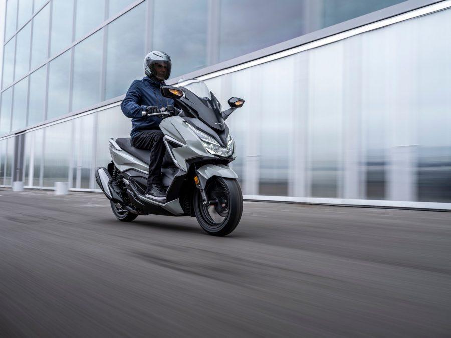 Honda Forza 350 0002