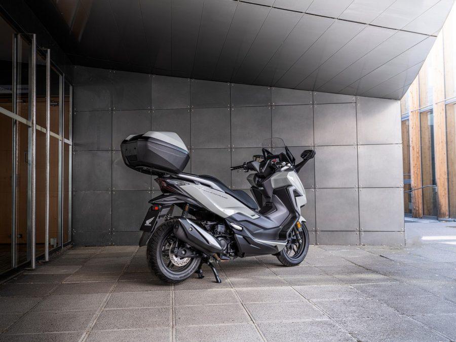 Honda Forza 350 0007