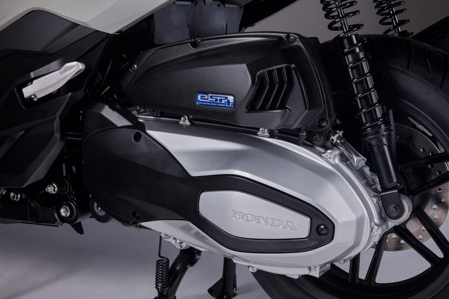 Honda Forza 350 0011