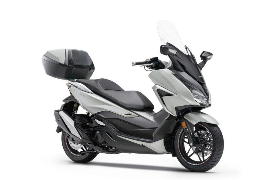 Honda Forza 350 0016