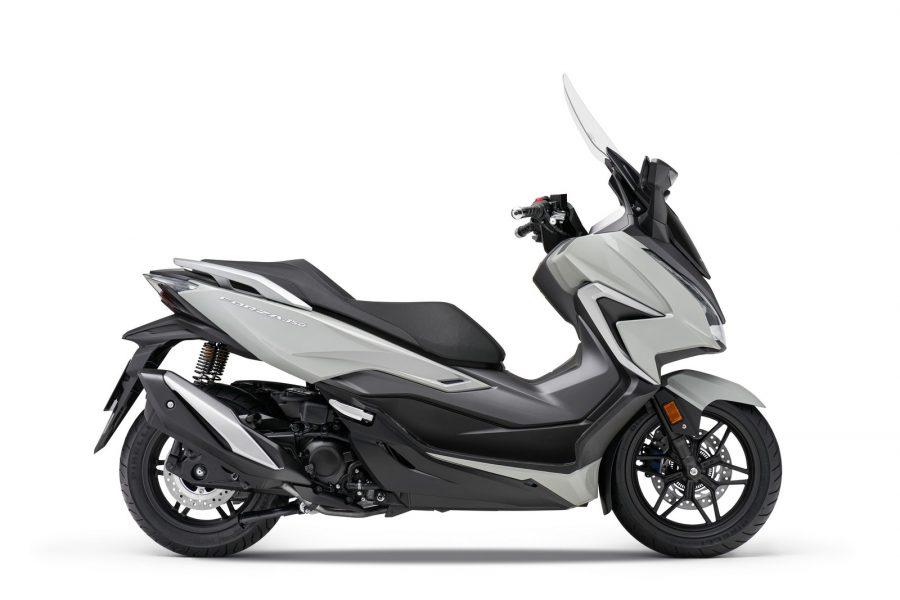 Honda Forza 350 0018