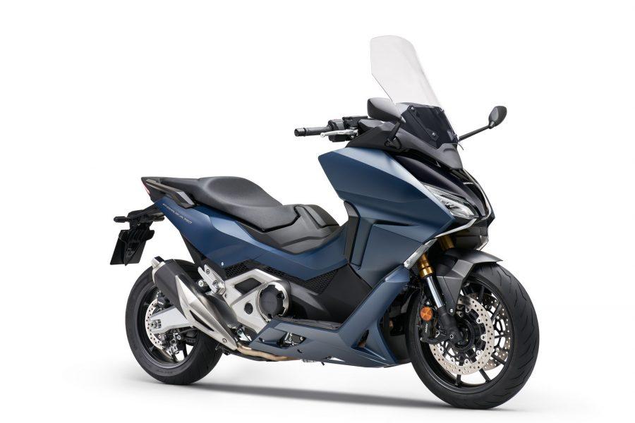 Honda Forza 750 0003