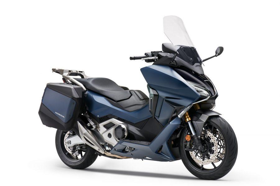Honda Forza 750 0006