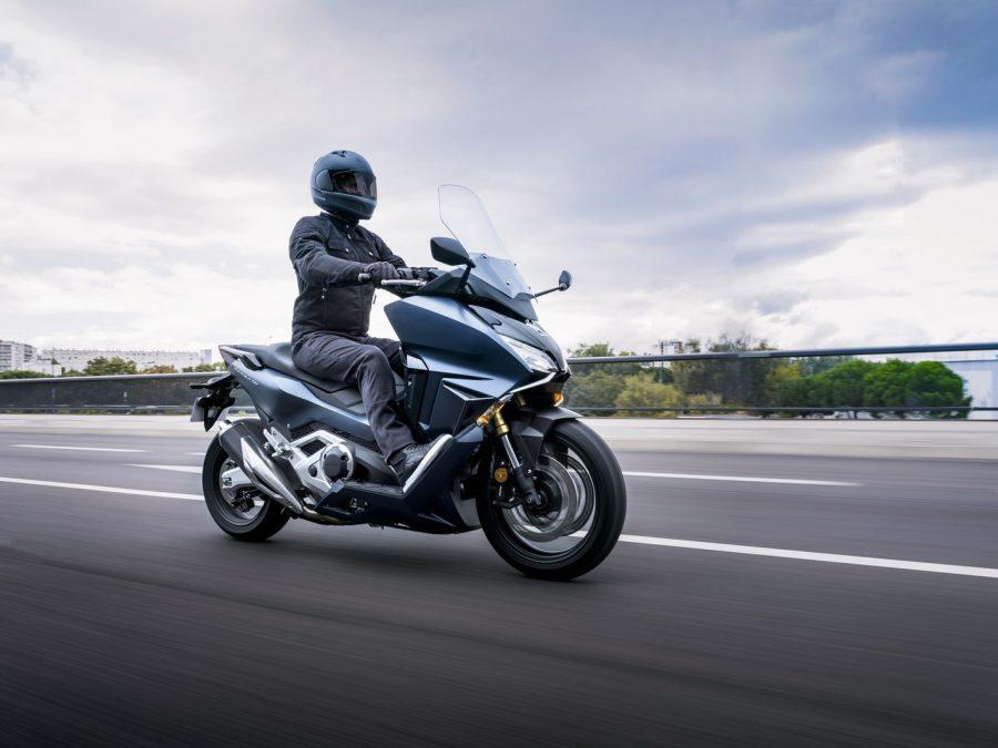 Honda Forza 750 0013