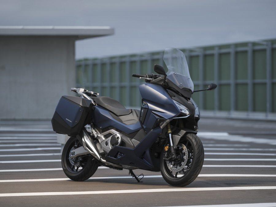 Honda Forza 750 0015