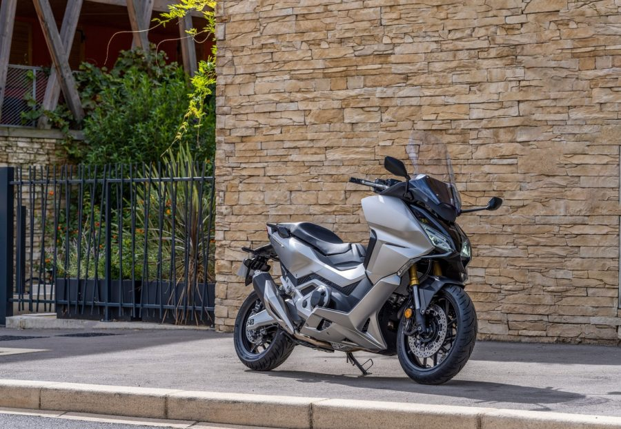 Honda Forza 750 0017