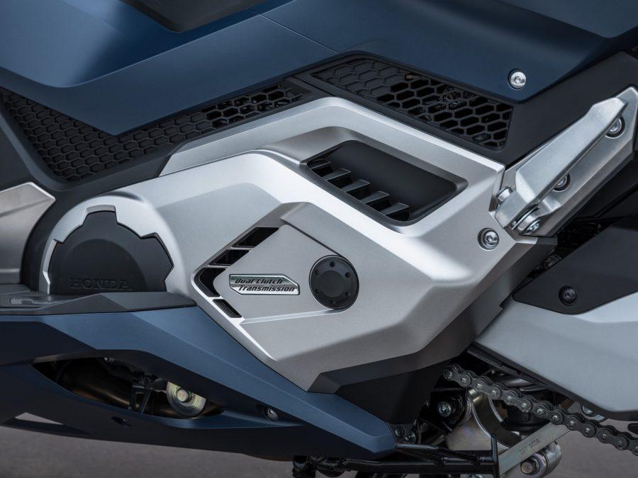 Honda Forza 750 0018