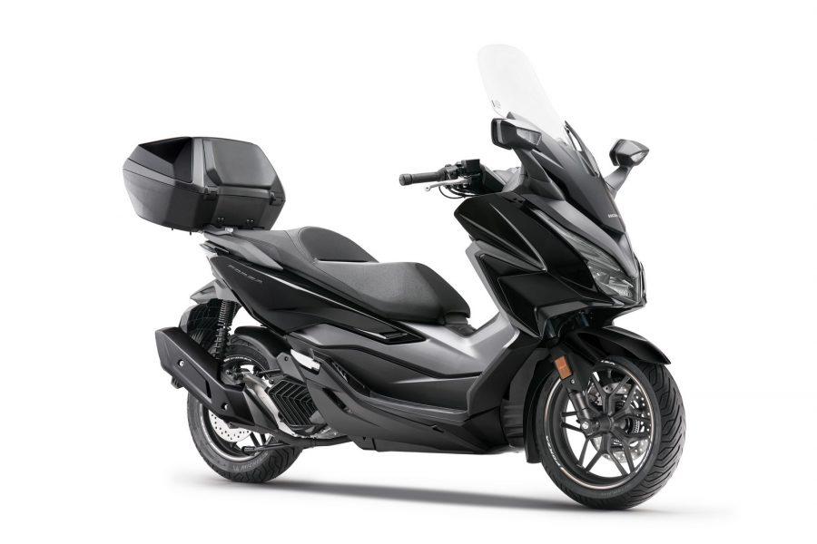 Honda Forza 750 0029