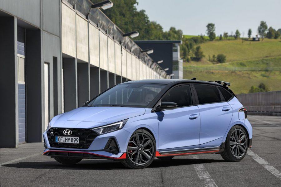 Hyundai i20 N (12)