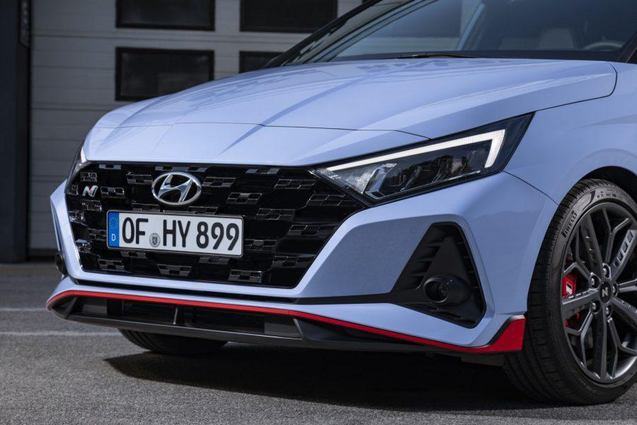 Hyundai i20 N (16)
